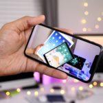 Jeden designový limit iPhone X by se měl v příštím roce vylepšit