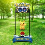 Hra Pokémon GO zahajuje měsíční Community Days pro své uživatele