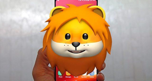Předpokládá se, že nový Samsung Galaxy S9 bude kopírovat funkci Animoji