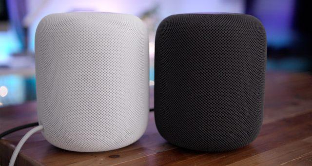 Apple sdílel nová HomePod tutorial videa