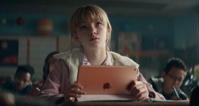 Podívejte se na nové iPad promo videa z dnešní konference
