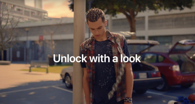 "Apple sdílel novou ""Unlock"" iPhone X reklamu"