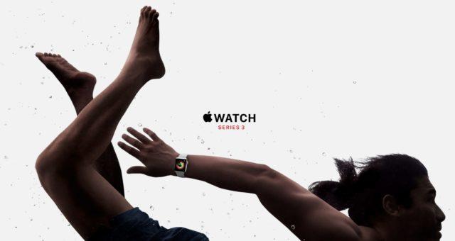 watchOS 4.3 beta 5 pro Apple Watch je nyní k dispozici vývojářům