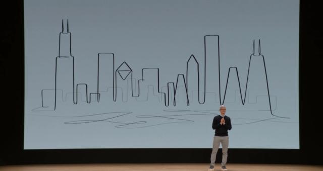 """Záznam z konference Apple """"Let's take a field trip"""" je nyní k dispozici"""