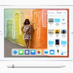 Apple představil nový 9,7-palcový iPad s podporou Apple Pencil