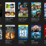 Trilogie Hobbit, Shrek a další iTunes filmy jsou nyní zlevněné