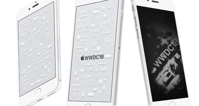 Tapety týdne: WWDC 2018