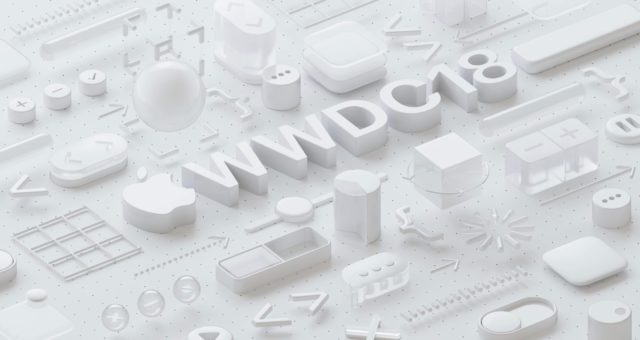 Apple otevřel registraci na WWDC 2018