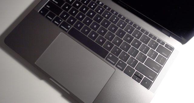 Apple nabízí výměnu baterie některým 13ti-palcové MacBooky Pro