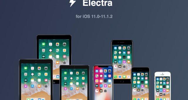 Jailbreak iOS 11 je stabilní. Jaká je budoucnost jailbreaku?