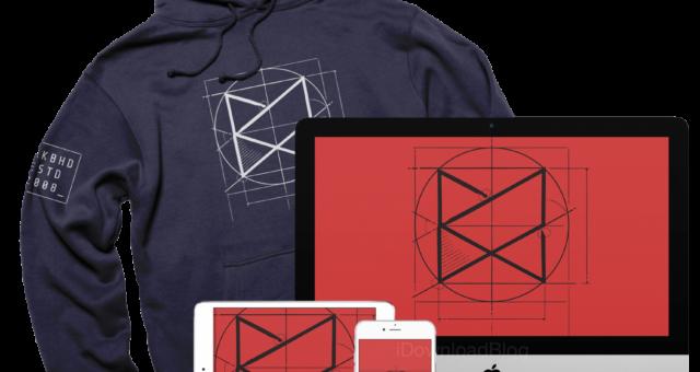 Oficiální MKBHD tapety pro iPhone, iPad & desktop, vol. 2