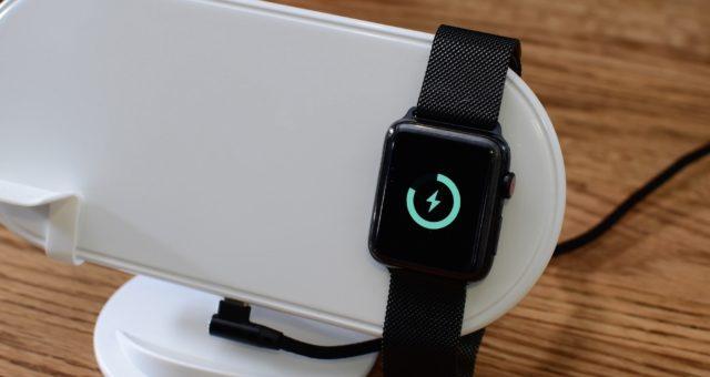 watchOS 4.3 je nyní k dispozici