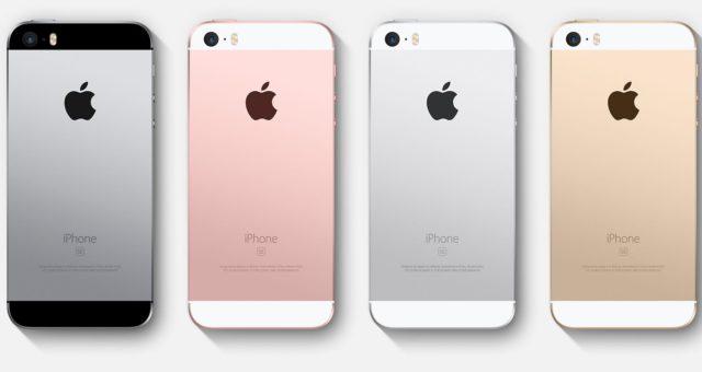 Možné video iPhone SE 2 odhaluje konektor na sluchátka a skleněná záda