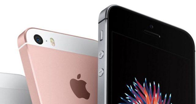 Apple zaregistroval v EEC několik nových, zatím nevydaných modelů iPhonů