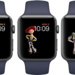 Apple Watch Faces třetích firem?