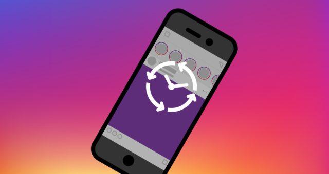 Instagram potvrdil novou funkci, která bude měřit jak často trávíte v aplikaci čas