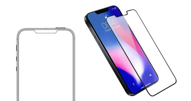 Společnost Olixar věří, že iPhone SE 2 bude vypadat podobně jako iPhone X