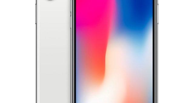iPhone X se za poslední čtvtletí udržel na prvním místě nejoblíbenějších smartphonů světa