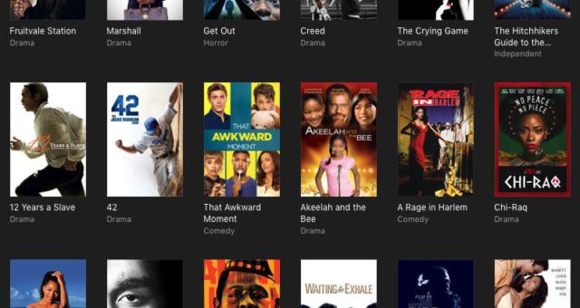 Mamma Mia!, Bad Moms a další iTunes filmy jsou nyní zlevněné