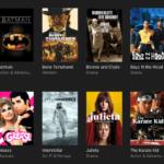 Batman, Jumanji a další iTunes filmy jsou nyní zlevněné