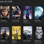 Deadpool, La La Land a další iTunes filmy jsou nyní zlevněné