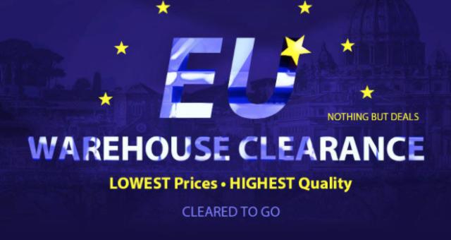 Nakupujete v Číně? Zkuste čínský obchod Gearbest, má sídlo v Česku!