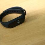 Recenze: sportovní náramek Xiaomi Mi Band 2