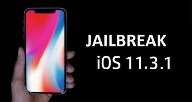 Jailbreak pro iOS 11.2 – 11.3.1 je na světě!