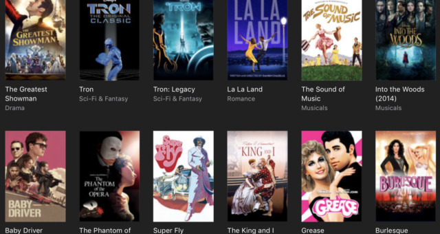 Baby Driver, Jurassic Park a další iTunes filmy jsou nyní zlevněné