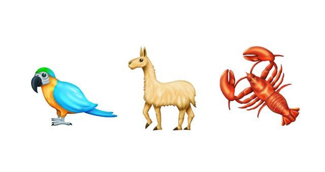 iOS 12 se ještě nedostalo na veřejnost a kandidáti na emoji pro rok 2019 jsou tu