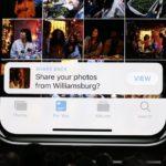 V novém iOS 12 nás čekájí nové vyhledávající nástroje pro aplikaci Fotky