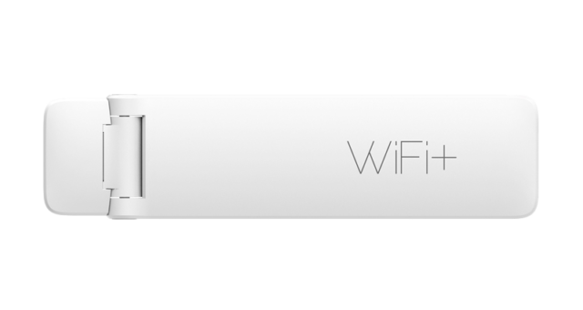 Silnější WiFi: Xiaomi Mi WiFi Amplifier 2