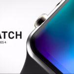 Koncept: Apple Watch Series 4 s větším displejem a zaoblenějšími rohy
