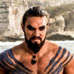 """Hvězda Game of Thrones Jason Momoa získal hlavní roli v nové futuristické drama sérii Applu """"See"""""""