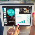Nové Apple reklamy zvýrazňují jednoduchost iPadu pro cestování a vzdělávání