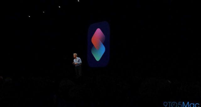Apple vývojářům umožnil testování nové aplikace Shortcuts skrze TestFlight