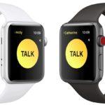 Apple představil třetí beta verze watchOS 5 a tvOS 12