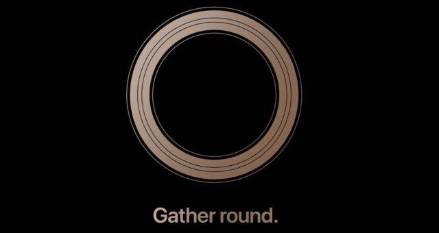 Apple oznámil přesné datum konání nadcházející Apple konference