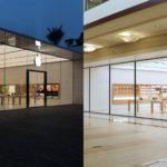Apple přivítal zákazníky v nových zrekonstuovaných prodejnách