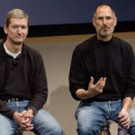Sedm let zpět: Steve Jobs rezignuje jako generální ředitel