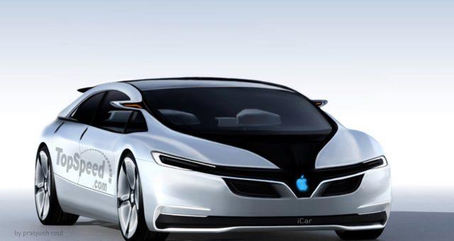 Kuo: Apple Car je zpět ve hře, představeno má být za 3 – 5 let