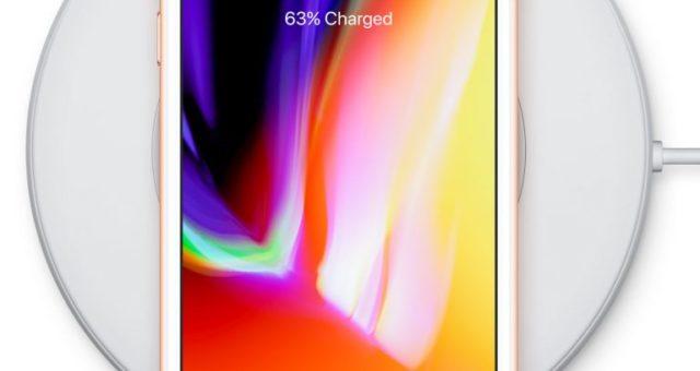 Letošní iPhony možná budou obsahovat měděný rám, který by umožnil rychlejší bezdrátové nabíjení