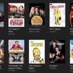 Zoolander, Fight Club a další filmy na iTunes jsou nyní zlevněné