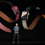 Budou náramky ze starších Apple Watch pasovat na nové Series 4?