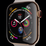 Nové Apple Watch Series 4