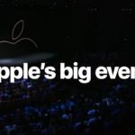 Apple shrnul svou konferenci ve 108vteřinovém videu