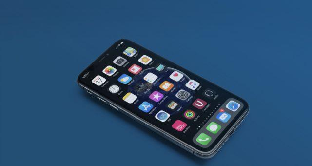 Apple veřejně vydal iOS 12