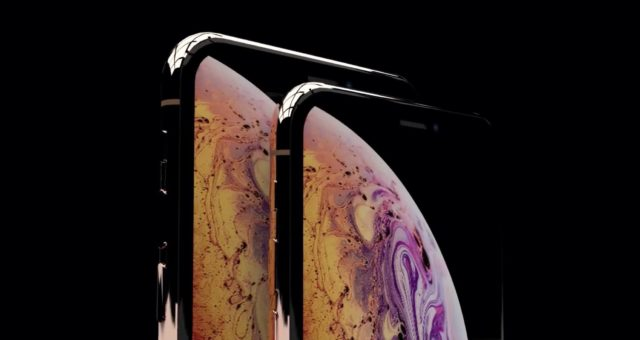 Dnes byl představen iPhone Xs a iPhone Xs Max