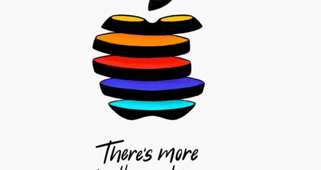 Apple začal rozesílat pozvánky na novou říjnovou konferenci