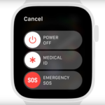 Apple vydal nové video návody k Apple Watch Series 4